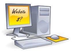 Как продать новый сайт