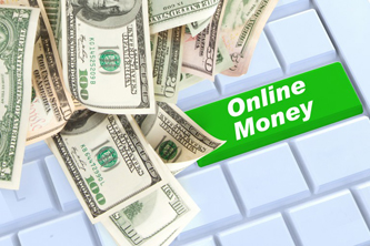 Как заработать в интернете без денег