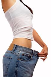 Похудеть и не поправиться снова