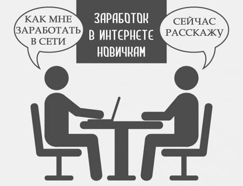 Как заработать в интернете без вложений на арбитраже трафика